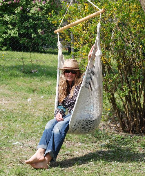 Hanging Chair...