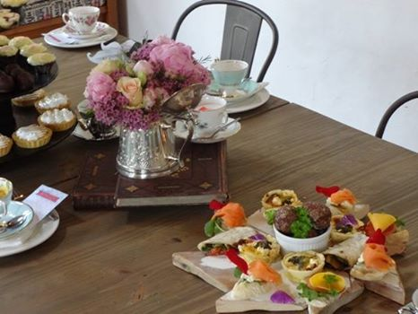 Taking in our magnificent surroundings and wonderful cuisine, if you need to arrange a Kitchen Tea or Stork Party for your best friend, Lekke Neh should be your venue of choice!
