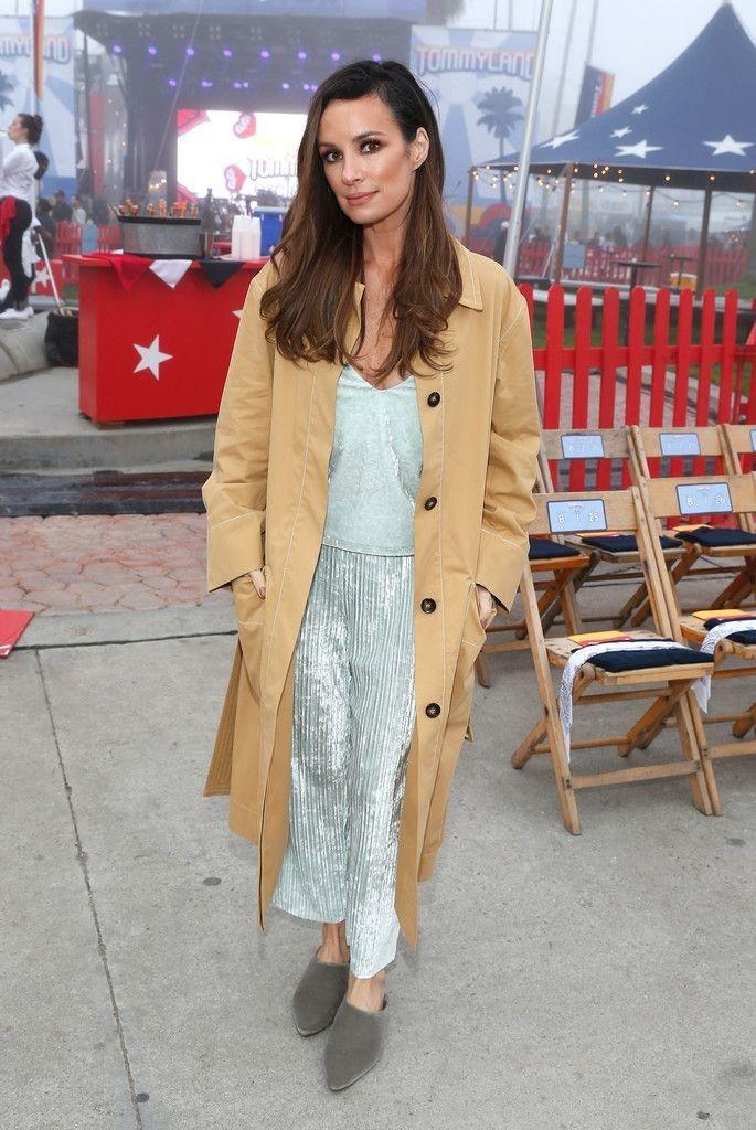 Catt Sadler..... - Celebrity Fashion Trends