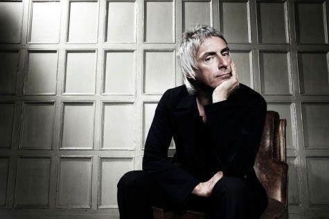 Mr. Paul Weller - The Modfather