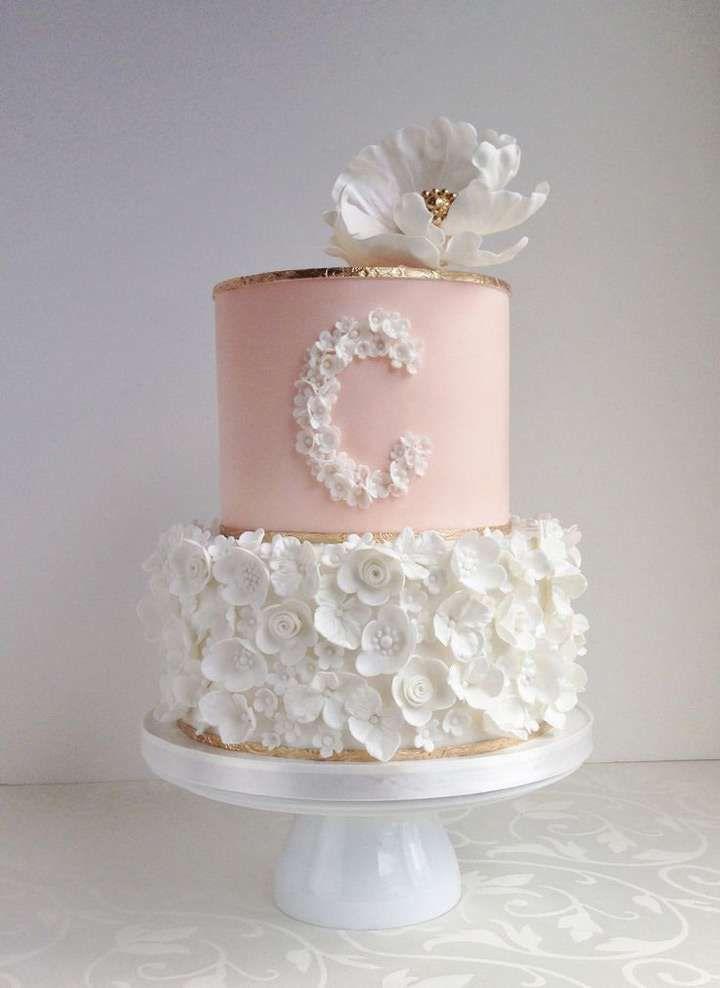 Oltre 25 fantastiche idee su torte di compleanno a piani for Piani di coperta a 2 piani