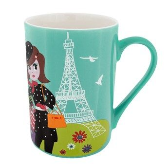 Mug Schluck Paris
