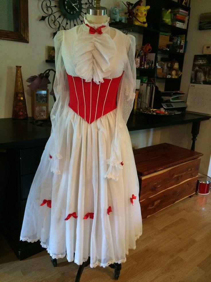139 best images about halloween on pinterest halloween for Thrift store wedding dress