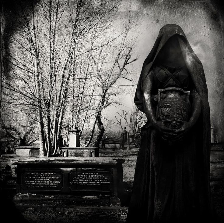 Be night... Be Dark by Bobbie Cook.