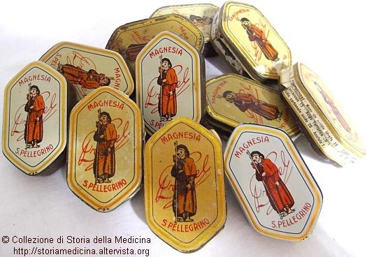magnesia san pellegrino