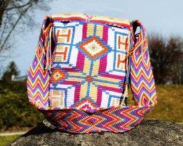 Wayuu with design # 1