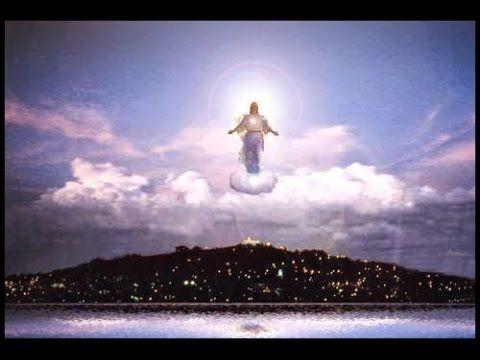 """A FALSA VOLTA DE JESUS CRISTO feita com o uso do """"PROJETO BLUE BEAM"""""""