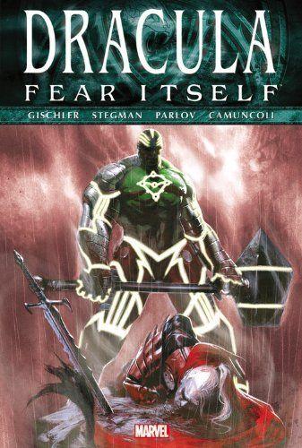 """""""Fear Itself - Dracula by Victor Gischler (2012-04-04)"""" av Victor Gischler"""