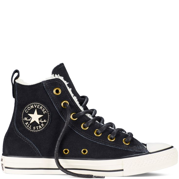 Chuck Taylor All Star Chelsee Boot Black/Natural/Egret black/natural/egret