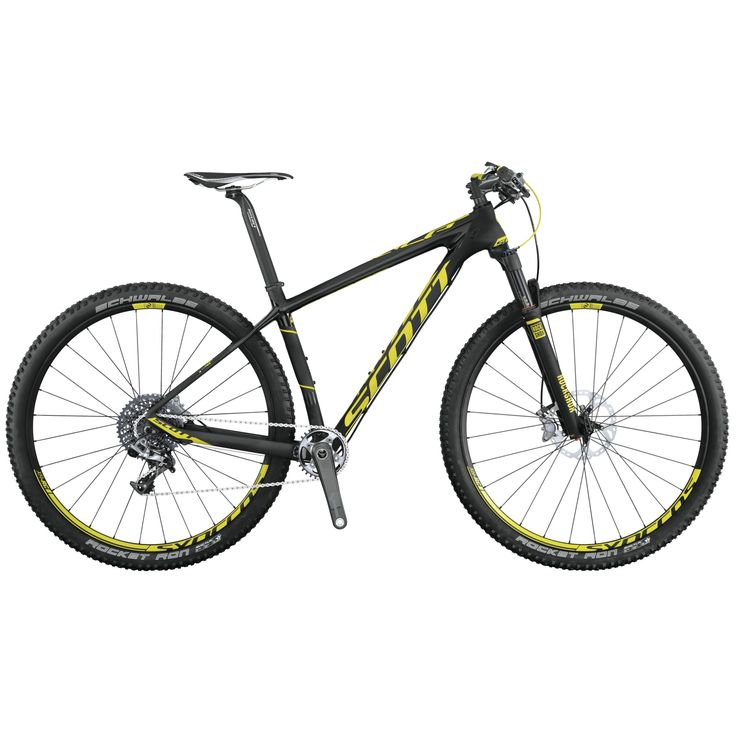 SCOTT Sports - SCOTT Scale 900 RC Bike  5000€