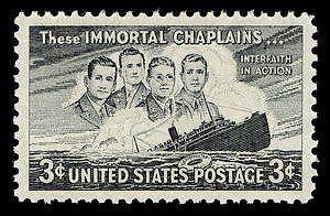 Arsenal do Crente: Capelania Militar: A História dos Quatro Heróis Ca...