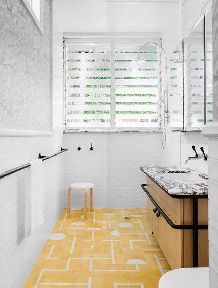 Australian Interior Design Awards - 2016 Residential Decoration - Arent & Pyke - Bronte House