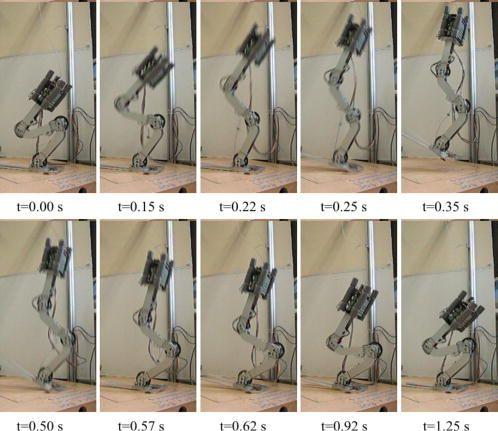 robotic legs - Hledat Googlem