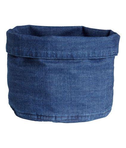 Cloth Basket | Product Detail | H&M
