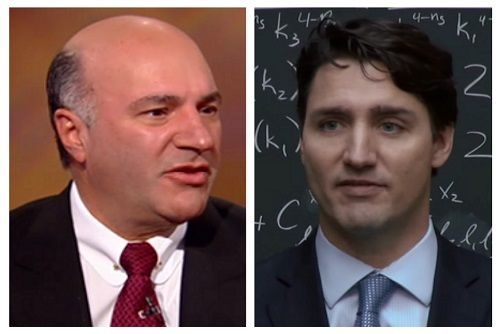 Canada's 'Trump candidate' is most likely to beat PM Justin Trudeau