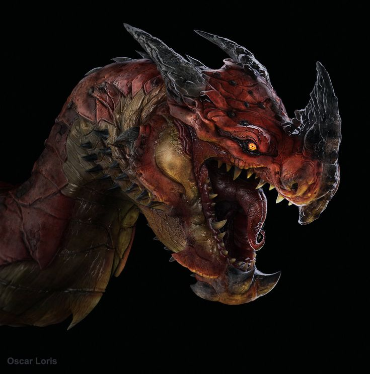 Red Dragon , Oscar Loris on ArtStation at http://www.artstation.com/artwork/red-dragon-3e6ab5af-445e-46d8-8de1-2773bc0f8784