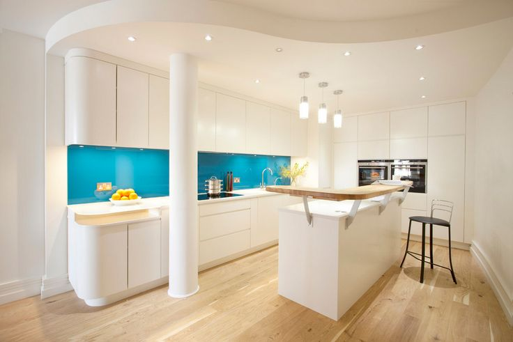 Glass Splashbacks: Add Elegance and Functionality to Your ...