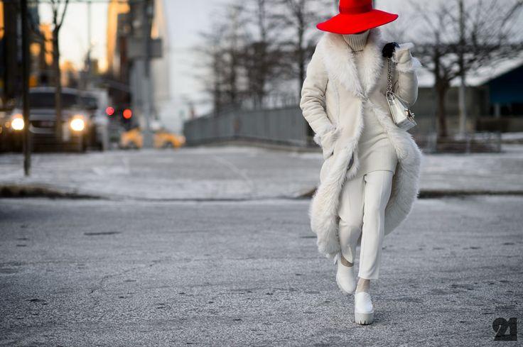 Denisa Palsha | New York City
