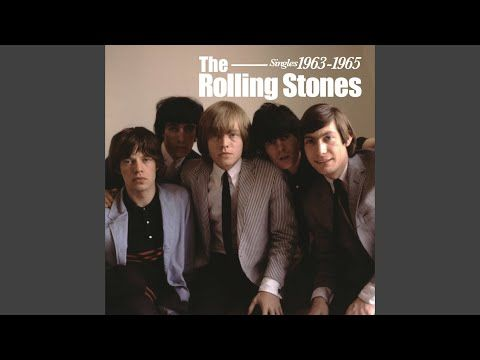 Five By Five When The Rolling Stones Sung The Blues For Chess