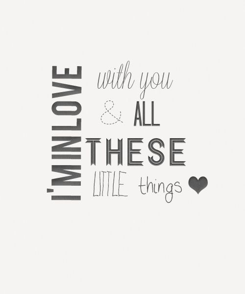 all of the things!!