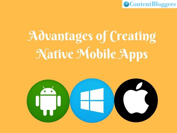 native app vs web app vs hybrid app