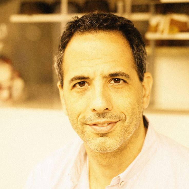 "YOTAM OTTOLENGHI, is an Israeli cookery writer and chef-patron. Ottolenghi's cooking style is rooted in, but not confined to, his Middle Eastern upbringing: ""a distinctive mix of Middle Eastern flavours with a western twist"". His ""particular skill is in marrying the food of his native Israel with a wider range of incredible textures and flavours from the Mediterranean, Middle East and Asia. His palate of flavours is unapologetically bold , loud and wonderfull."