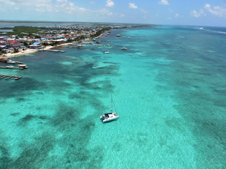 Your First Time Visit - Ambergris Caye Check-list: 10 Must-Do's When You Visit Belize
