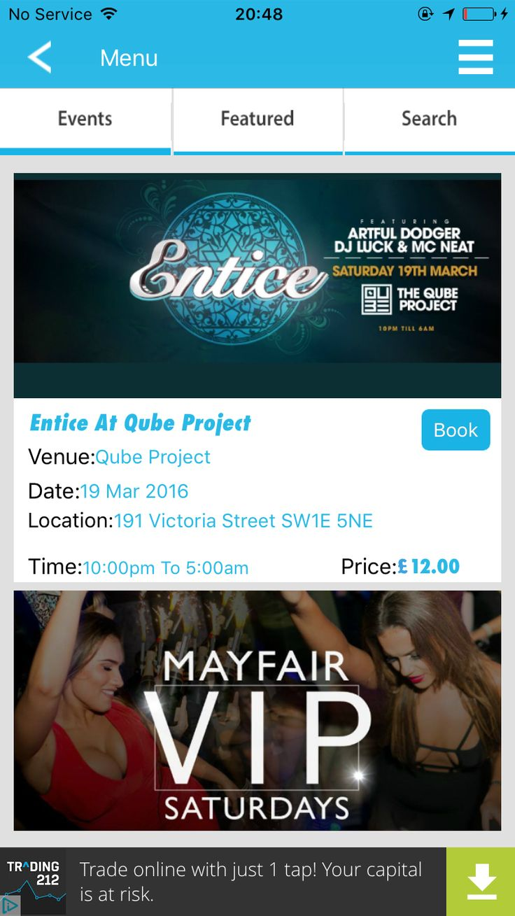 #Entice  Saturday 19th March  At #QubeProject Victoria London #House #UKGarage #Kisstory  Entice are proud to present an #OldSkool #Garage special at one of London's most popular venues, The Qube Project (formerly #Pacha )  Expect a night of a galactic magnitude as we bring in chart topping headliners #ARTFULDODGER / #DJLUCK & #MCNEAT to tear down the walls and leave you breathless in its wake. If you've been lucky enough to spend a night with Entice, you'll know that this party is something…