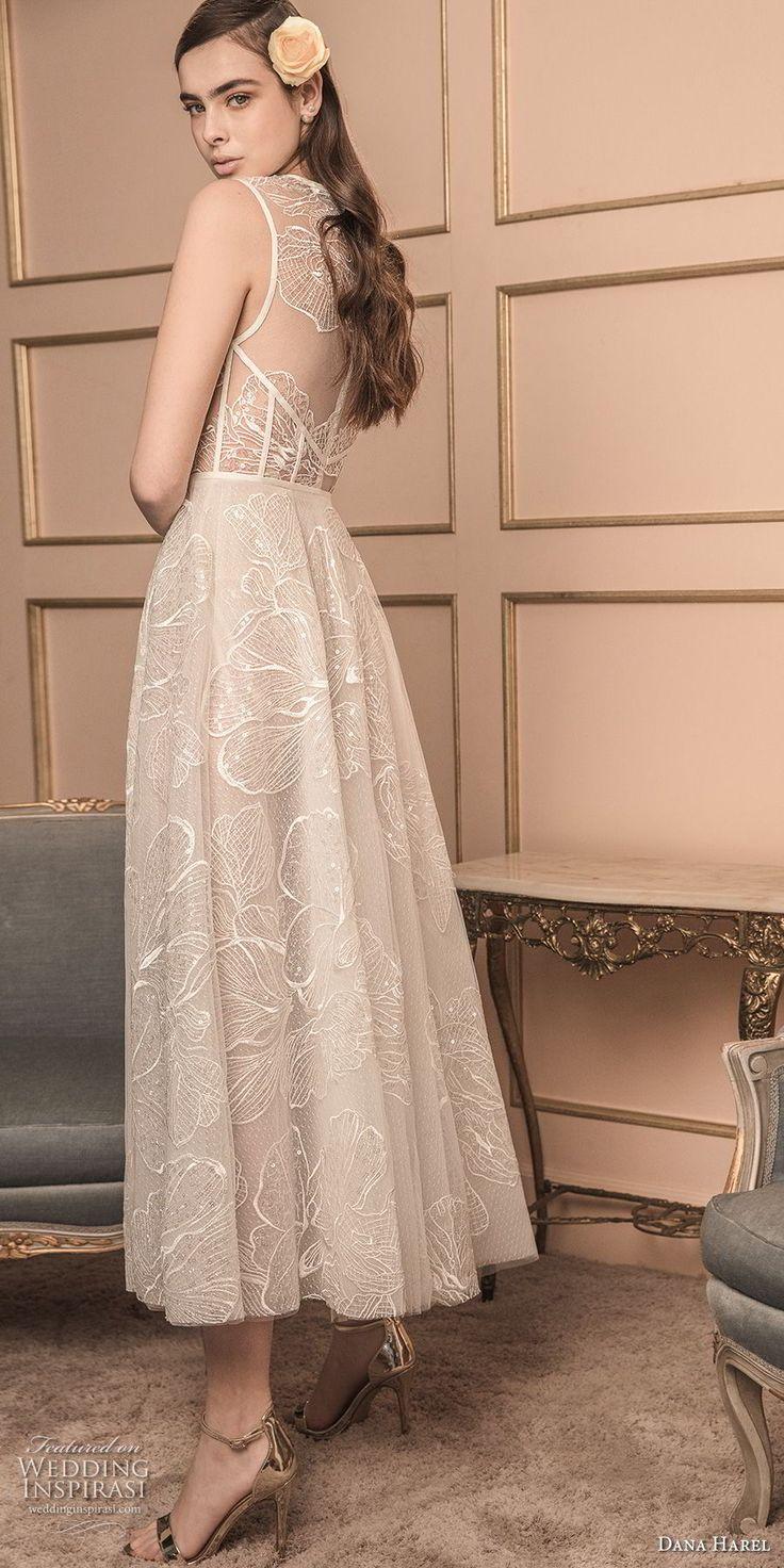 1164 best HochzeitKleid images on Pinterest | Short wedding gowns ...