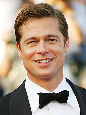 The four stages of an actors life: Get me Brad Pitt. Get me a Brad Pitt type. Get me a young Brad Pitt. Who is Brad Pitt? #actor