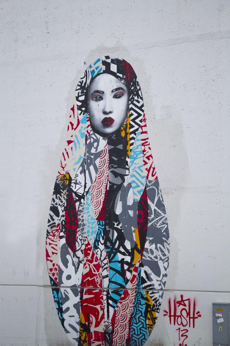 Graffiti, Stavanger