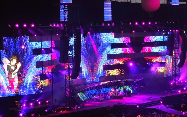 Are you ready for real MUSE??!