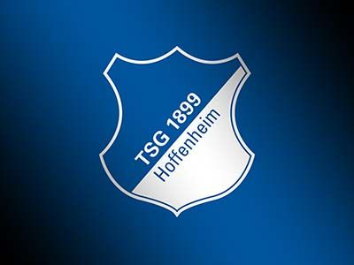 TSG 1899 Hoffenheim - Fussball - Bundesliga - achtzehn99