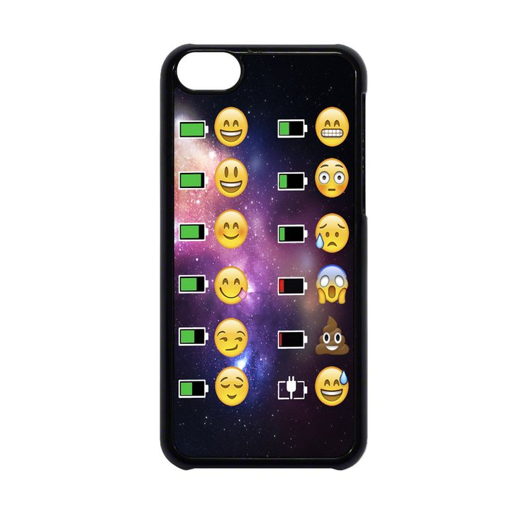 www.iconiccat.com emoji battery cover for iPhone and samsung models