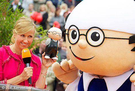 It's showtime - #ZDF-#Fernsehgarten in #Mainz Eure Gelegenheit: Ihr wohnt im stilvollen 5* Hotel #HiltonRheinstraße und erhaltet Eintrittskarten für den ZDF-Fernsehgarten, der bekannten Show rund um #Musik, #Mode, #Kochen, #Gesundheit, #Sport, etc. Jetzt dabei sein ab  119€/ 3 Tage: www.travista.de/lp/pin/611711