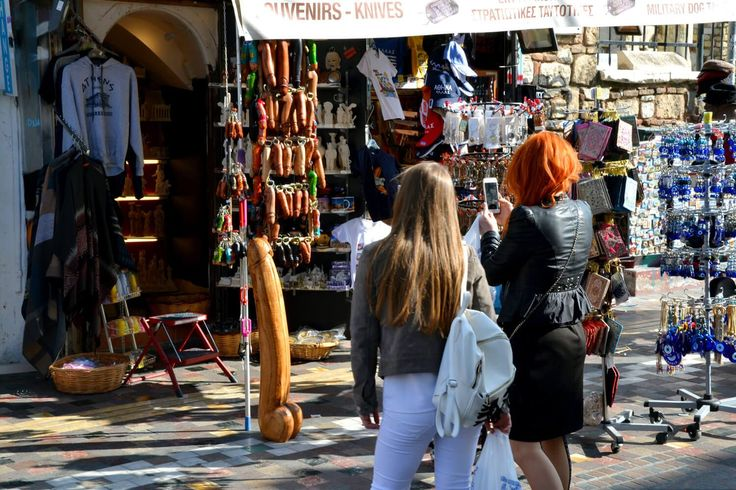 #lecebochce #naweekend #citybreak #travel #photography #podroze #greece #visitgreece #grecja #ateny #athens #lycabettus #monastiraki