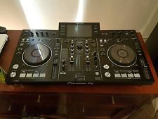 Pioneer DJ  Music Mixer System As New