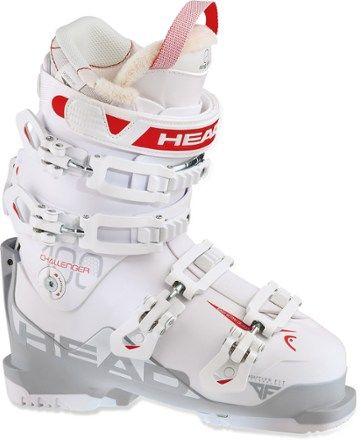 Head Women's Challenger 100 Ski Boots