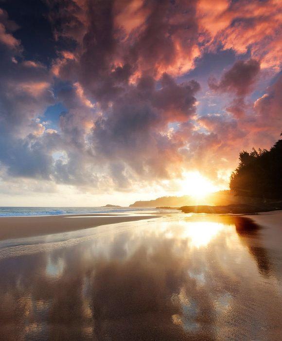 Secret Beach, Kauai. Travel Guide to Kauai. Cheap Hotels in Kauai - Special Deals in Kauai Read Hotel Reviews & Book Now! http://motivationalvideos.co/agoda