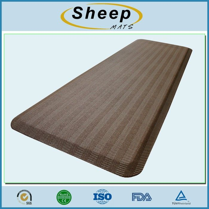 Foaming Anti Fatigue Medical Mats