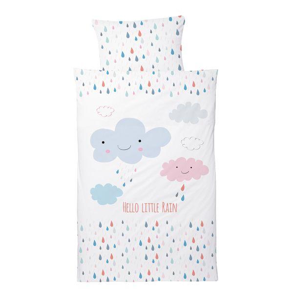 Bettwäsche Für Kinder Aus Baumwolle, Illustration // Cotton Childrenu0027s  Bedding Via DaWanda.com