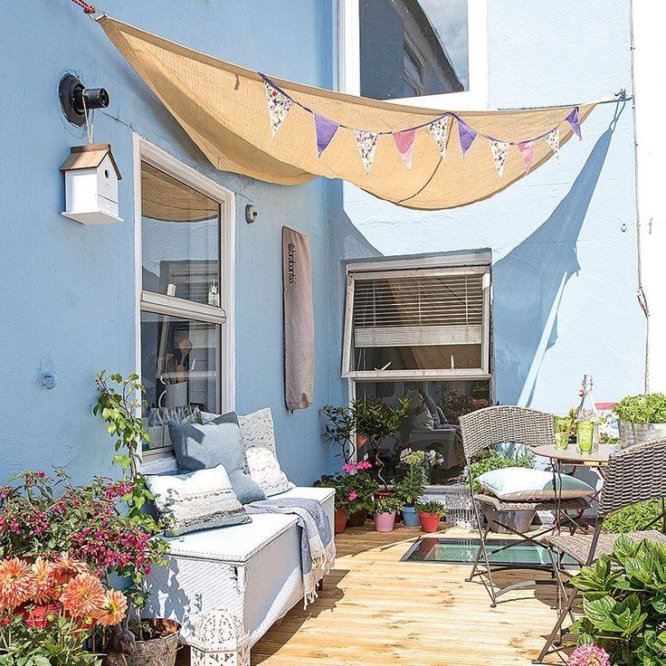 46 small patio design ideas on a budget - Small Patio Design Ideas