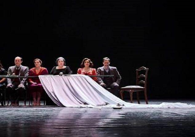 """Έκτακτος Διαγωνισμός!!! Προσκλήσεις για την παράσταση """"Νίκη"""" για το Σάββατο 14/10 & την Κυριακή 15/10. #διαγωνισμός #Νίκη #θέατρο #προσκλήσεις"""