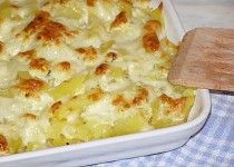 Plesnivé brambory