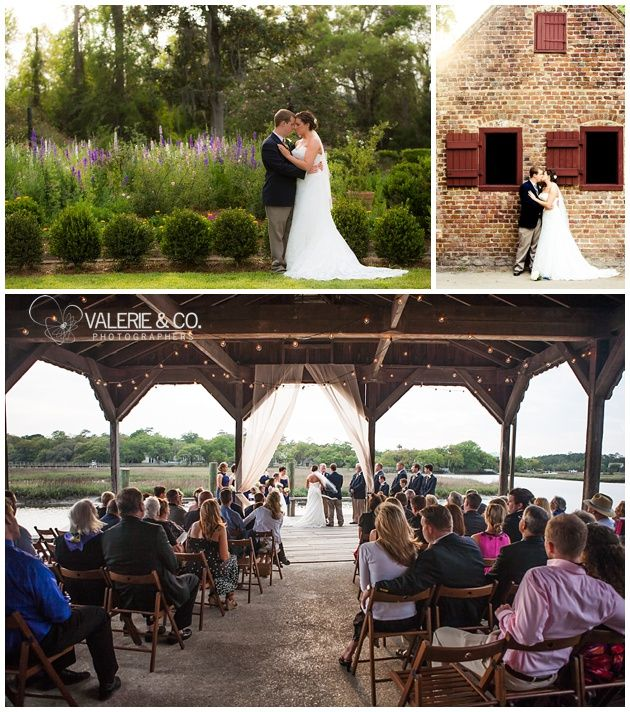 Gorgeous Wedding Photography - Valerie & Co. Photographers, Boone Hall Plantation, Charleston, SC, www.valerieandco.com