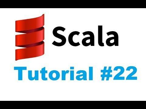 Scala Tutorial 22 - Scala Tuples