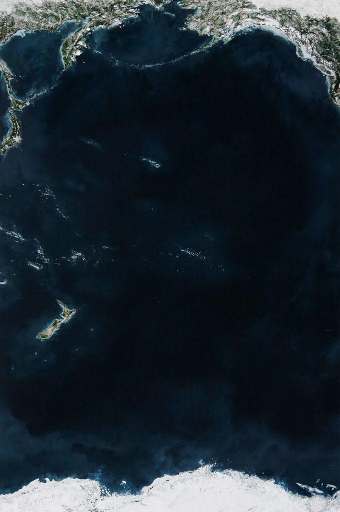 ocean, 2010,andreas gursky