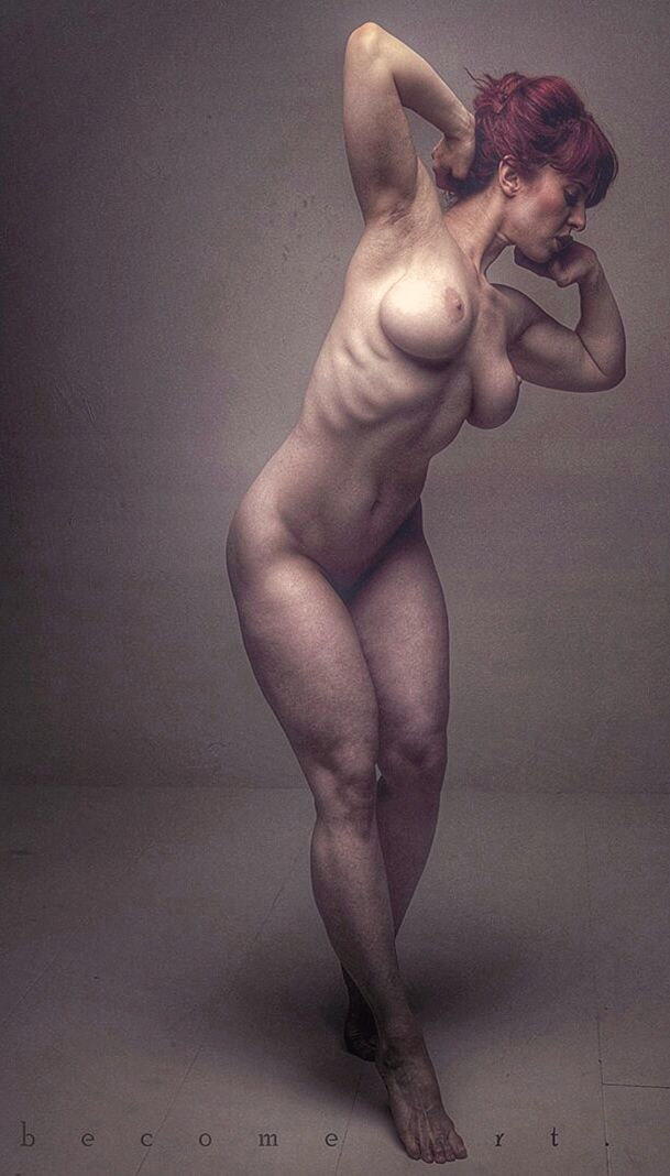 human figure nudes