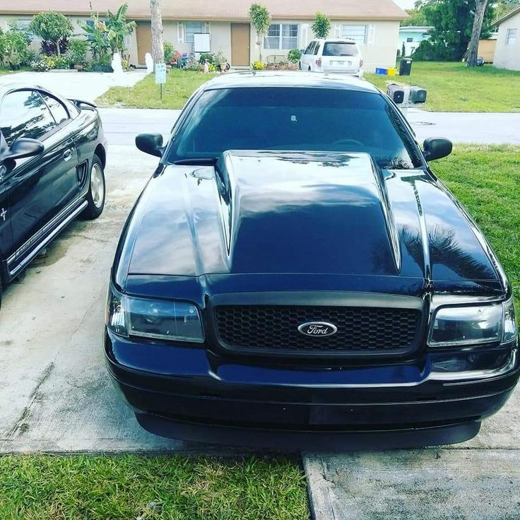 Ford Of Port Richey Used Cars: Pin By Shane Carder On Crown Victoria Police Interceptor