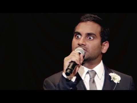 Bed Bath And Beyond Aziz Ansari